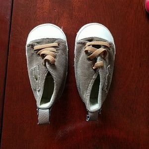 Rising Star Shoes - Rising Star Baby Boy Shoes